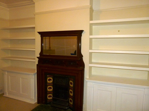 fitted victorian design mouldings